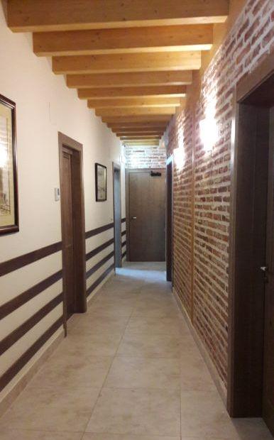 El camino, Tardajos, La Casa de Beli albergue