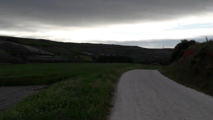 El camino út