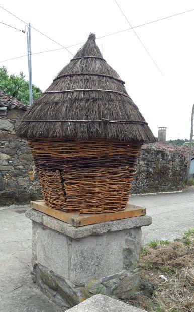 El camino, Galicia