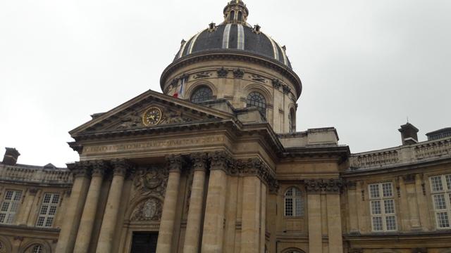A Nemzeti Könyvtár épülete