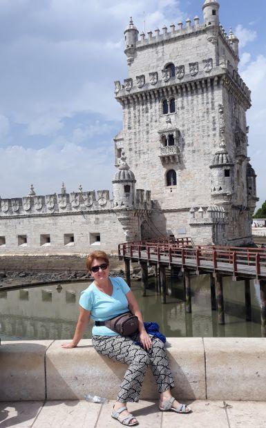 Lisszabon, Belém torony