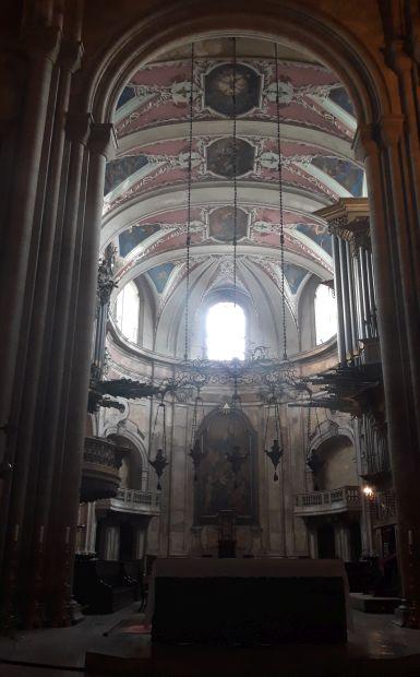 Lisszabon, Sé katedrális