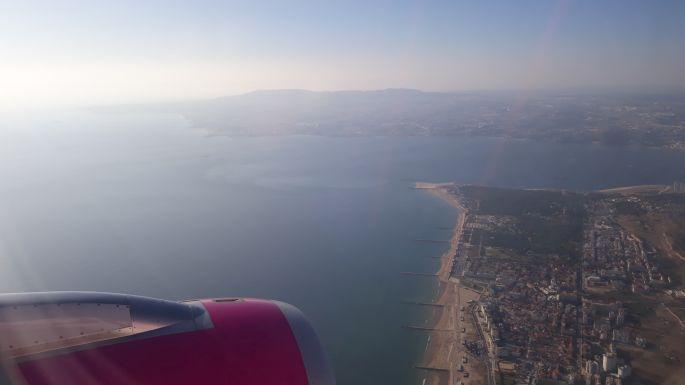 ... és még ez is Lisszabon...