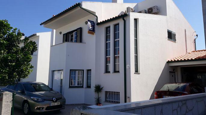 Portugál Camino Costa, Vila Praia de Ancora, vendégház