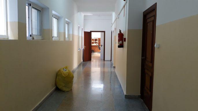 Portugál Camino Costa, A Guarda, municipal albergue