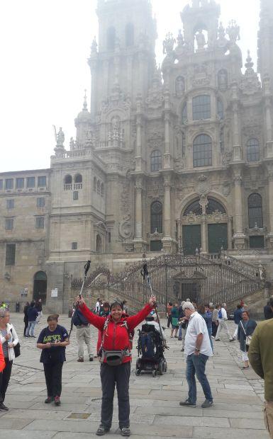 Santiago de Compostela, katedrális
