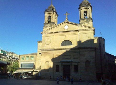 El Camino estella templom.jpg