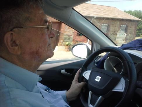 Don Manuel vezet. :-)