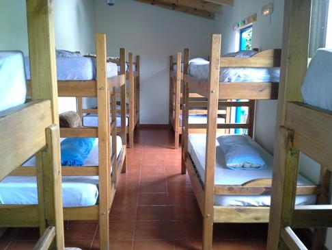 A 7. szoba. De szép rend van! :-)