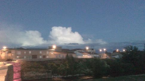 Ez a felhő vajon mit ábrázol?