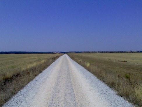 El Camino Meseta siksag.jpg