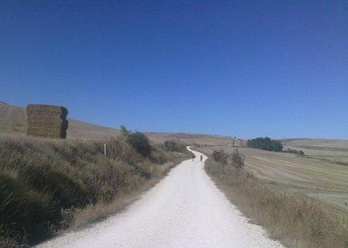 El Camino szikrazo napsutes.jpg