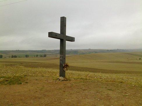 El Camino crucifijo.jpg