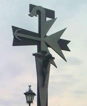 Hospital de Orbigo cruz.jpg