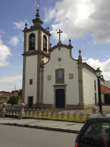 Templomból Portugáliában sem volt hiány.