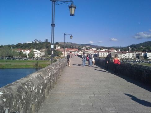 Híd - Ponte de Lima, Portugália