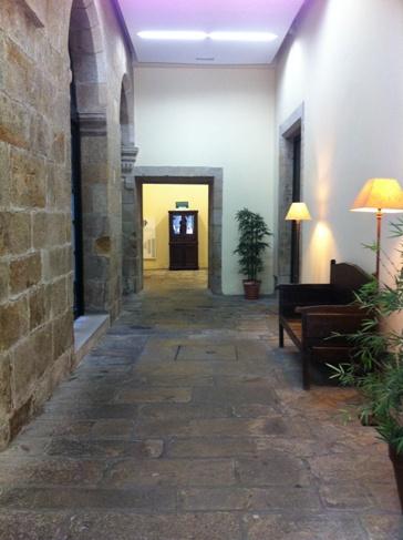 Seminario Mayor, Santiago de Compostela