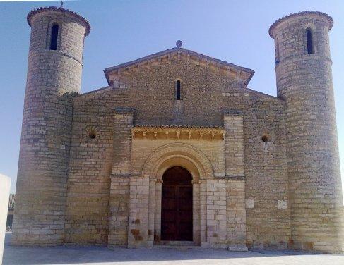 Fromista Iglesia de San Martin.jpg