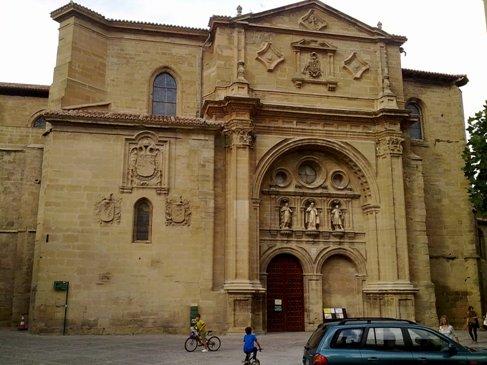 Santo Domingo de la Calzada Catedral.jpg