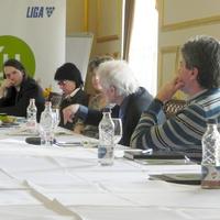 Finisben a LIGA Szakszervezetek 1,6 milliárdos projektje