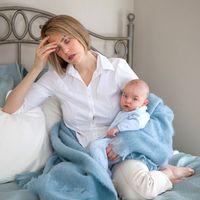 Túlórára kényszerítik a kisgyermekes anyukát