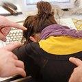Szexuális zaklatás a munkahelyen