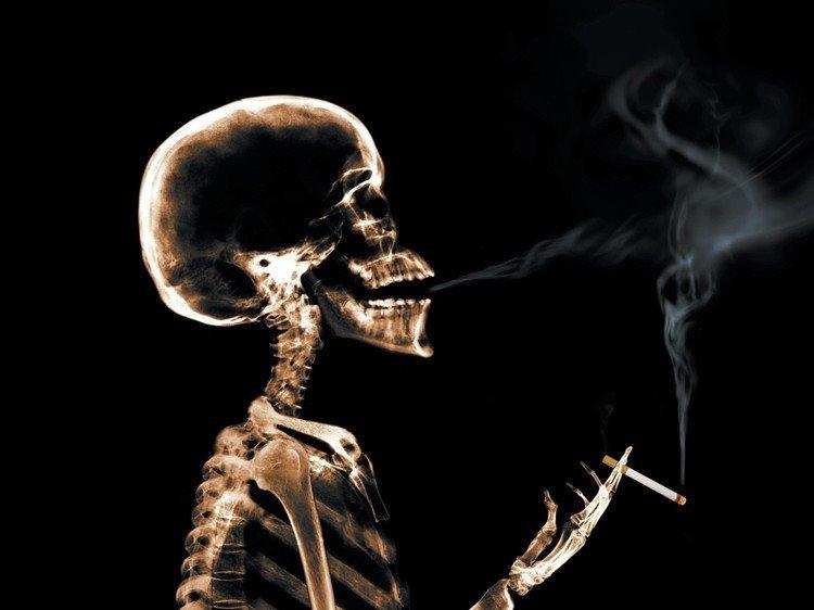 aki leszokott a dohányzásról, nem sajnálja