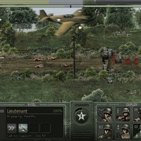 Nácik vs. szövetségesek