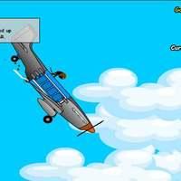 Sufnituning repülővel