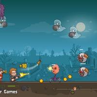Családi program: zombiirtás
