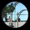 A mesterlövész magánya