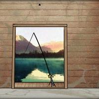Szabadulás a tóparton