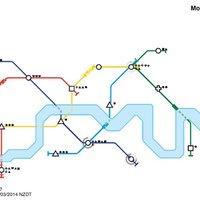 Száz metrót, ezeret!