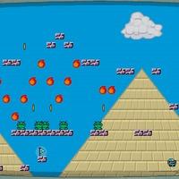 A Mario-klónok támadása