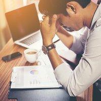 Mit tehetünk, ha sírva fakad a munkavállaló?