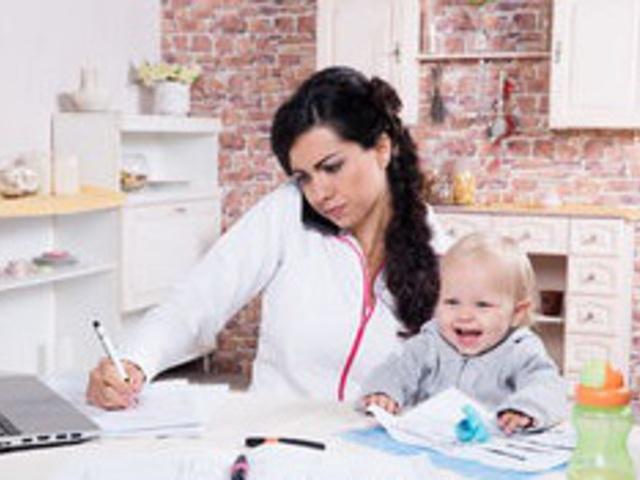 Így lehet dolgozni gyermek után járó ellátások mellett 2016-ban – fontos változások!