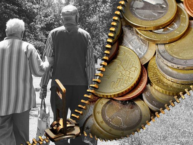 Roskadásig kereshetik magukat a nyugdíjasok