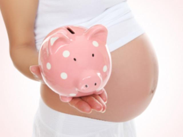 Így keressen kismamaként több pénzt, kevesebb munkával