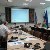 A közép-kelet-európai szakszervezetek munkavédelmi küldöttei Budapesten találkoztak