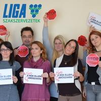 November 25.: A nők elleni erőszak felszámolásának világnapja
