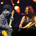 Akire Prince is felkapta a fejét: Ida Nielsen, a basszus királynője