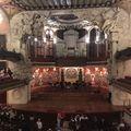 Villám-Barcelona és Carmen élménybeszámoló