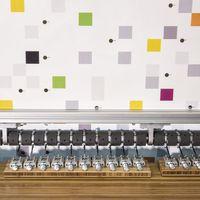 Óriási zenedobozt épített a Müpa