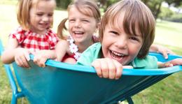 5 kreatív tipp, hogy az idei gyereknap igazán színes legyen