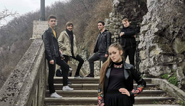 Garázsband mini-interjú - 21 Gramm Akusztik