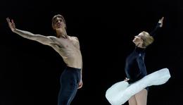 Az éteri szépség és a bűnös vágy egy színpadon – közeleg a Győri Balett bemutatója