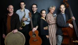 Lélekmelengető adventi dalokkal hangol az ünnepre a Bognár Szilvia Sextet