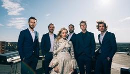 Sophie Brown esete a Blahalouisianával: mindent a zenekarról