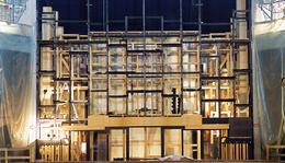 Így épült a Müpa tízéves orgonája