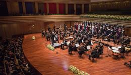 Újévi zenés hagyományok, amelyek nélkül nem indulhat el 2019